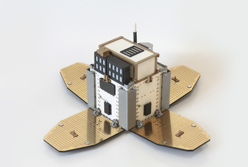 Modelos Satelitales